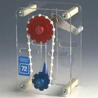 Compact Model Ball Chain Drive